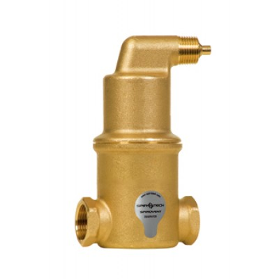 Spirotech SpiroVent Air AA100 - сепаратор воздуха